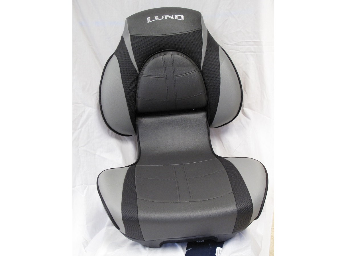 Lund Pro Ride Seat Boaters Choice Canadas Best Fish Ski