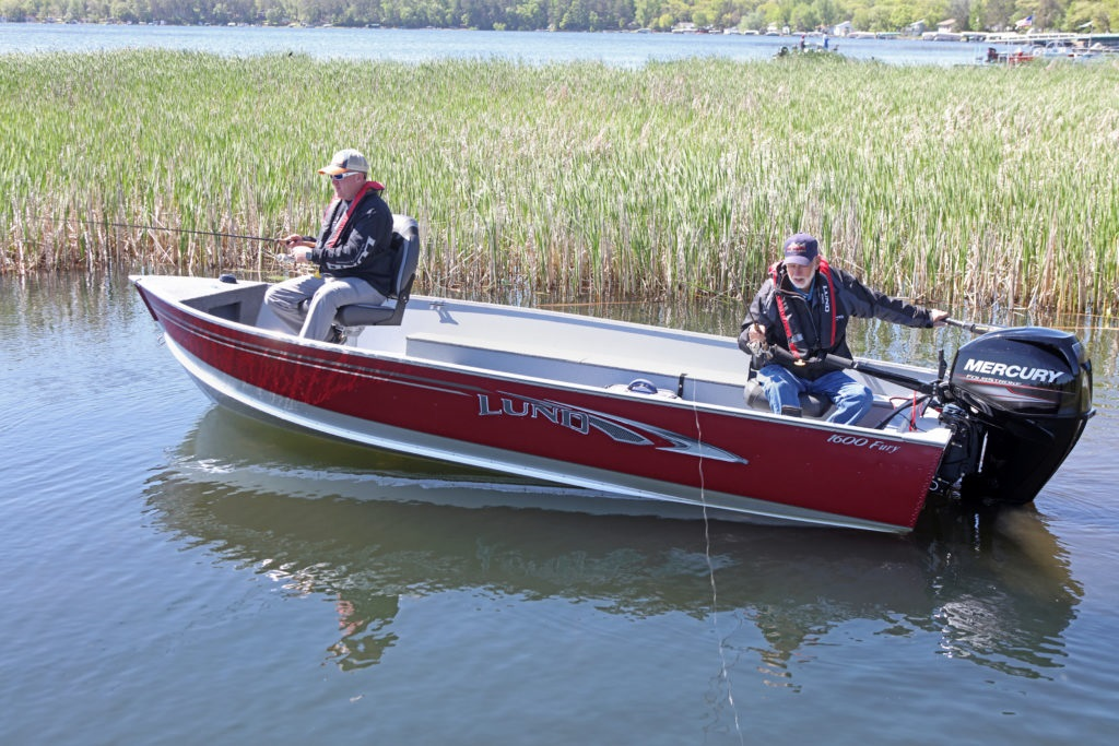 Lund archives page 2 of 4 boaters choice canadas best fish 2018 lund 1600 fury publicscrutiny Images