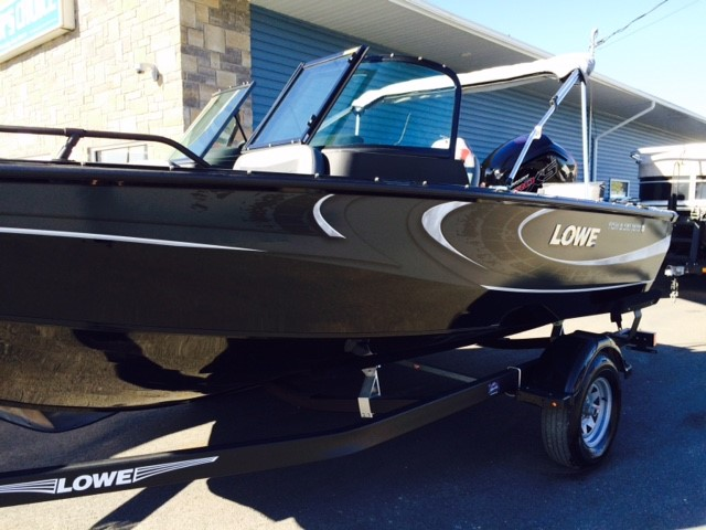 Fish ski boats inventory top boat dealers in canada 2018 lowe fs1610 publicscrutiny Images
