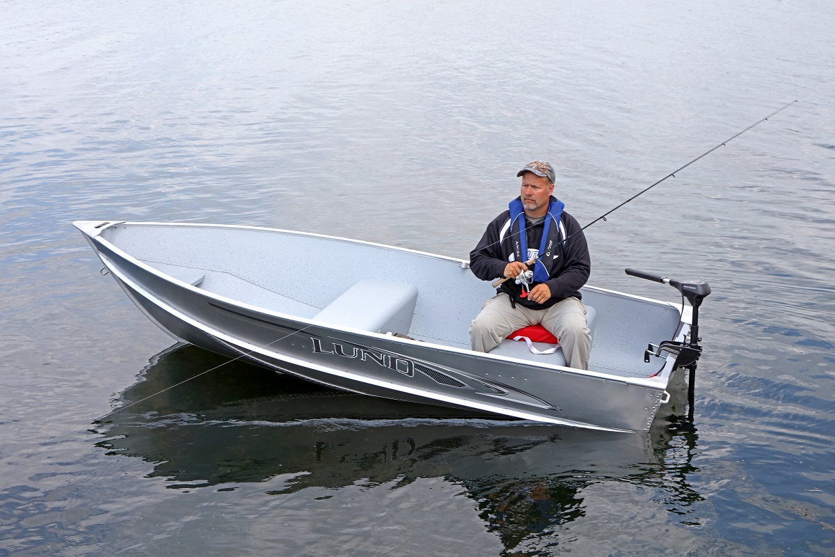 Utility jon boats archives boaters choice canadas best fish 2018 lund a 12 utility boat publicscrutiny Images