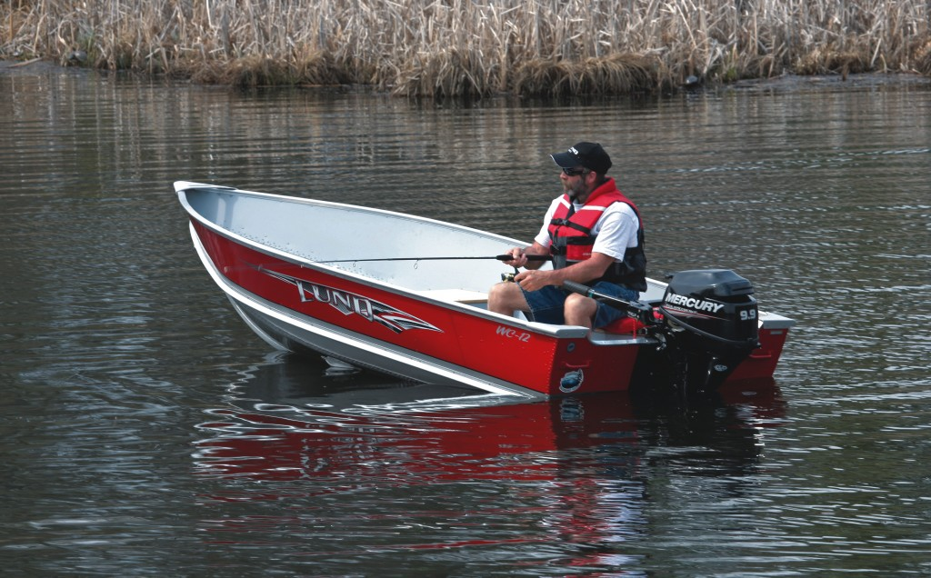 Lund Boat Dealers >> 2020 Lund Wc 12 Utility Boat Package Boater S Choice