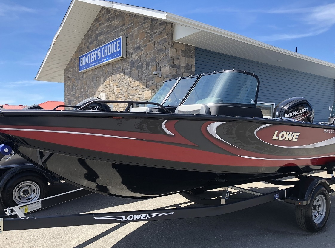 Best Fish And Ski Boats >> Fish Ski Boats Inventory Top Boat Dealers In Canada