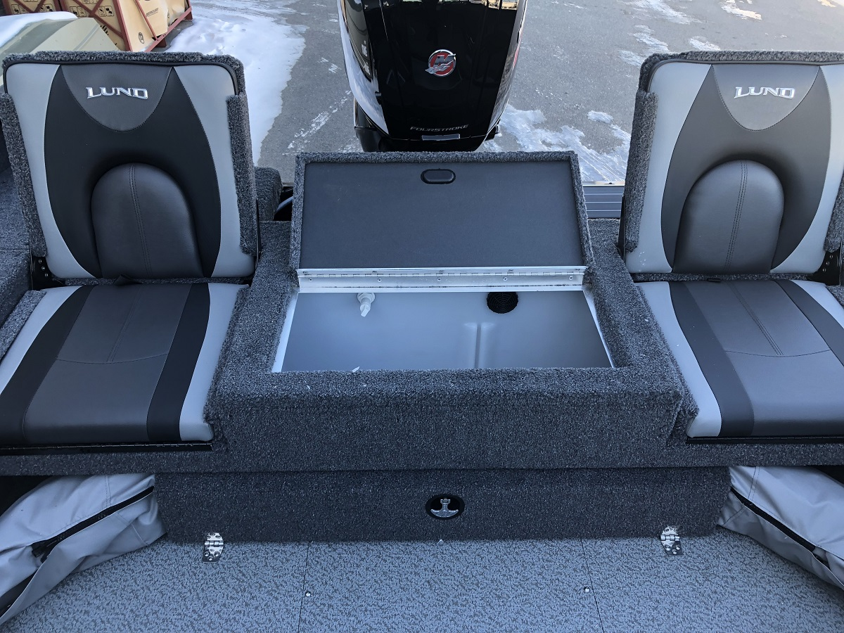 Lund Fish & Sky Boat - 1775 Impact XS Sport 2018 Model 37898