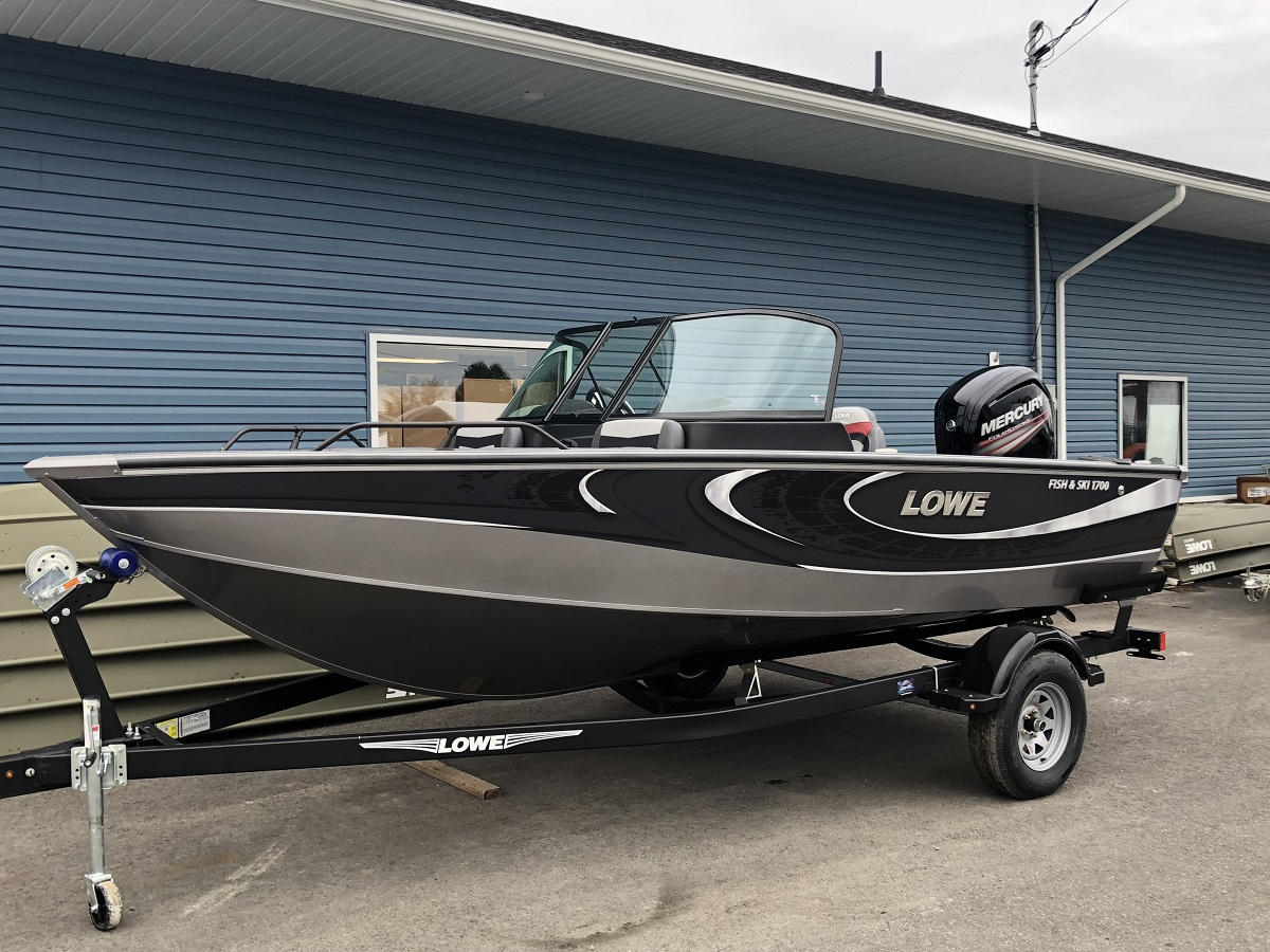 Best Fish And Ski Boats >> Img 1398 Boater S Choice Canada S Best Fish Ski Pontoon
